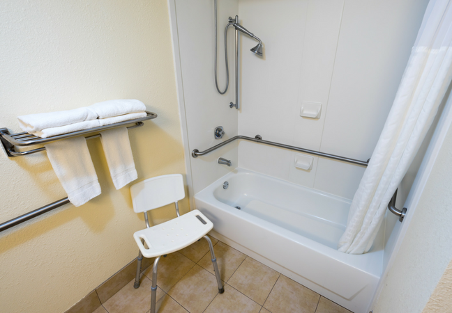 Tips For A Senior Friendly Home Bathrooms
